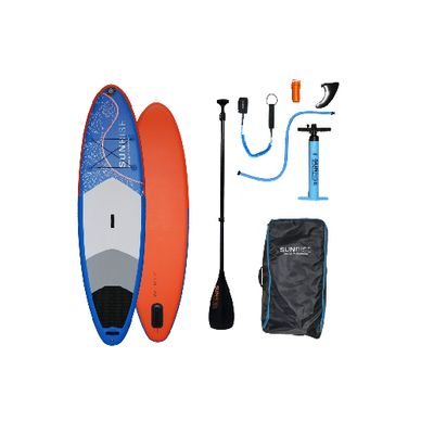 "Sunrise - Little Cayman 10'2"" Inflatable SUP"