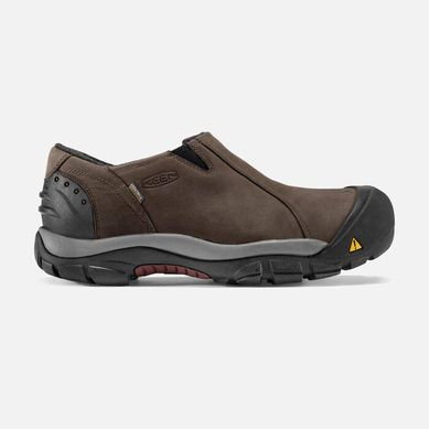 KEEN Brixen Waterproof Low